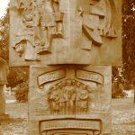 Le parc aux statues de Moscou