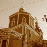 Photos de Moscou, le renouveau