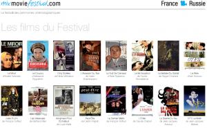 films russes en libre accès sur le net