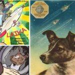 Laïka la légende de la conquête de l'espace était russe