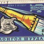 Laïka, le Spoutnik, Youri Gagarine...