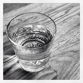La vodka russe