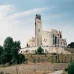 Architecture soviétique - Géorgie (Frédéric Chaubin)