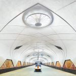 Station-Aeroport-Métro-de-Moscou-station-Aeroport