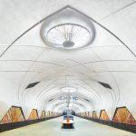 Station-Aeroport-Métro-de-Moscou-station-Aeroport