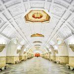 Station-Belorusskaya-Métro-de-Moscou-station-Belorusskaya