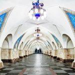 Station-Taganskaya-Métro-de-Moscou-