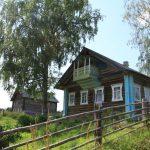 Parc Kenozerski eco tourisme
