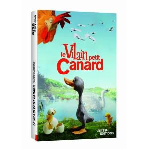 Le Vilain Petit Canard de Garri Bardine - DVD