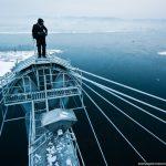 Un pont quelque part en Russie