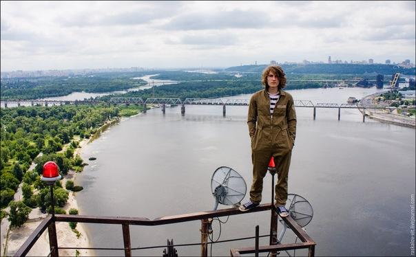 Quelque part à Kiev