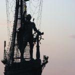 Statue de Pierre Legrand