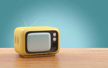 Télévision russe