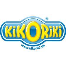 Kiloriki, la version anglophone des Smeshariki