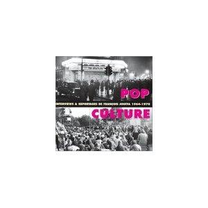 Pop Culture - François Jouffa