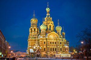 Mes 3 habitudes zen pour partir en Russie