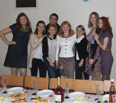 Enseignants de français - Pyatigorsk