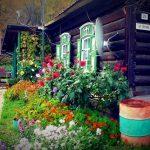 Chez l'habitant au lac Baïkal - VGT