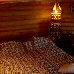 Hébergement chez l'habitant au lac baïkal - VGT