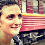 Une blogueuse voyageuse dans le transsibérien