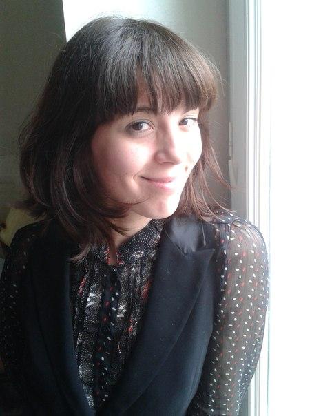 Portrait – Tatiana Klimova, cours de russe online