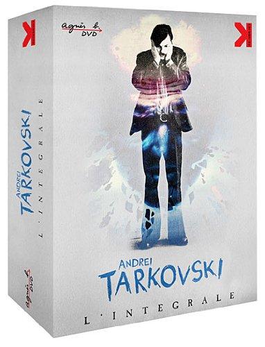 Andreï Tarkovsky films