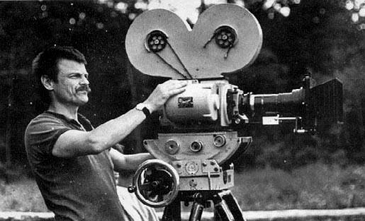 Les films de Tarkovsky / Andreï-Tarkovsky