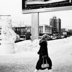L'Avenue Lénine est considérée comme l'Avenue des Champs-Elysées de Barnaul