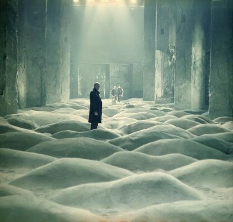 Les films de Tarkovsky - Stalkers