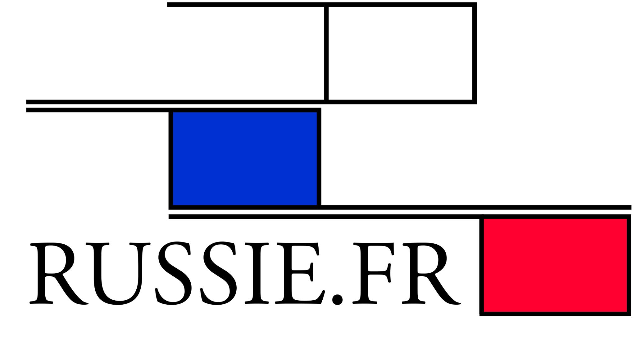 Russie.fr logo