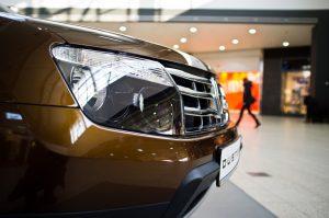 Renault en Russie