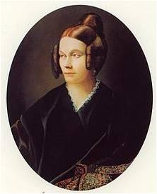 La Comtesse de Ségur, d'origine de Russie