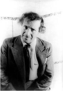 Marc Chagall de Russie
