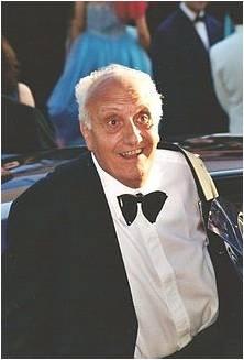Pierre Tchernia, originaire de Russie
