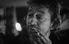 Serge Gainsbourg originaire de Russie