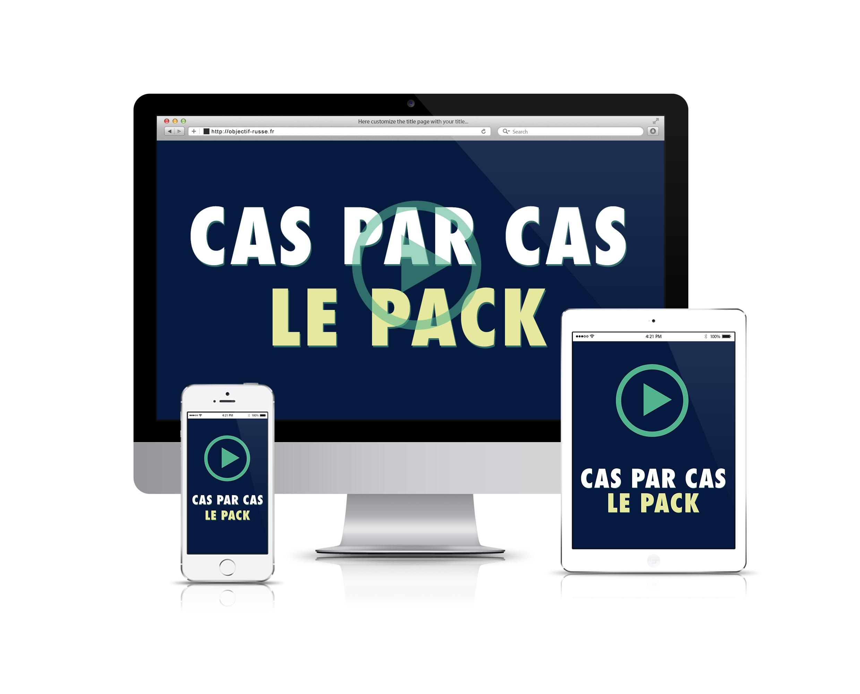 Cas-par-Cas-Le-Pack - formations de russe