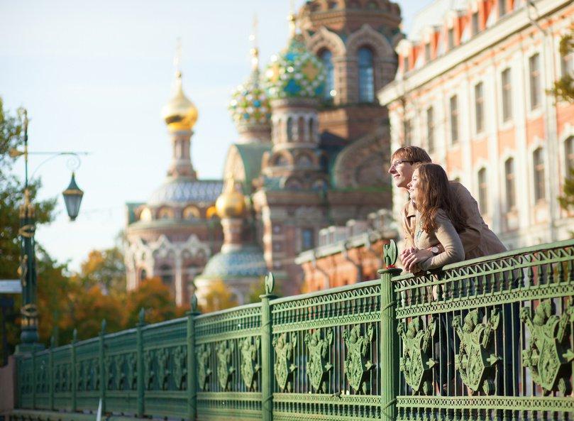 L'amour en russe - flirter et séduire